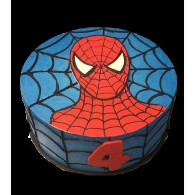 Spiderman 2 / Τιμή κιλού 18,50 €
