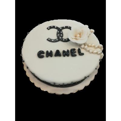 Τουρτα Chanel / Τιμή κιλού 18,50 €